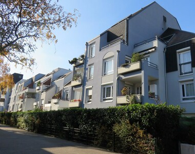 Vente Appartement 4 pièces 85m² Eybens (38320) - photo