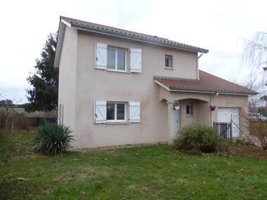 Vente Maison 4 pièces 96m² Pajay (38260) - photo