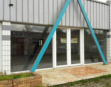 Vente Local commercial 6 pièces 430m² Agen (47000) - photo