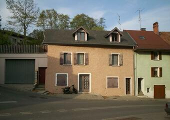 Location Appartement 2 pièces 29m² Rumilly (74150) - Photo 1