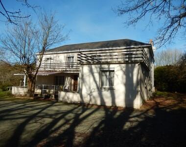 Vente Maison 12 pièces 249m² Le Tallud (79200) - photo