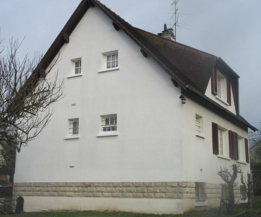 Location Maison 6 pièces 112m² Bueil (27730) - photo
