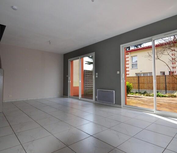Vente Maison 4 pièces 79m² Gujan-Mestras (33470) - photo