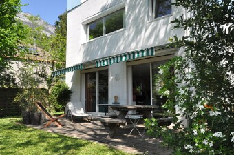 Vente Maison 7 pièces 209m² Corenc (38700) - photo