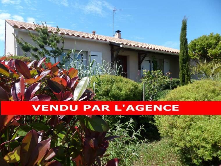 Vente Maison 5 pièces 104m² Olonne-sur-Mer (85340) - photo