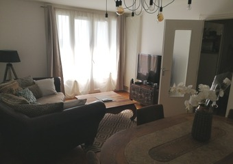 Location Appartement 4 pièces 85m² Villefranche-sur-Saône (69400) - Photo 1