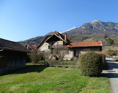 Vente Maison / Chalet / Ferme 5 pièces 61m² Marignier (74970) - photo