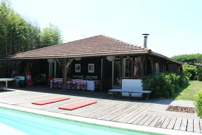 Vente Maison 10 pièces 320m² Soustons (40140) - Photo 4