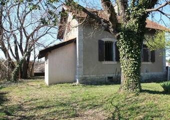 Vente Maison 3 pièces 45m² Vogüé (07200) - photo