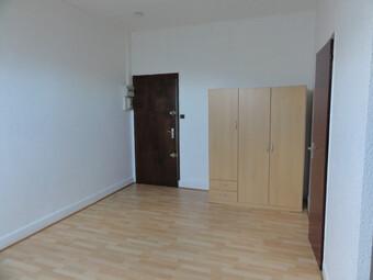 Location Appartement 1 pièce 22m² Vaulnaveys-le-Haut (38410) - photo