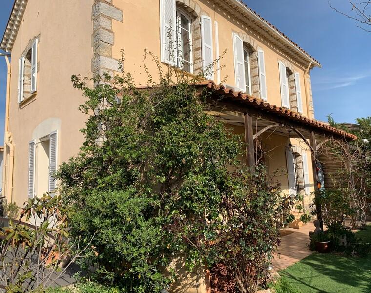 Vente Maison 7 pièces 180m² 83400 hyeres - photo