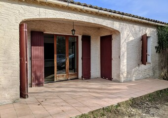 Sale House 91m² Lauris (84360) - Photo 1