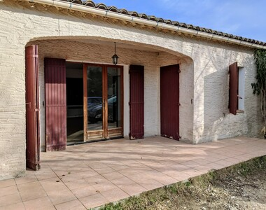 Vente Maison 91m² Lauris (84360) - photo