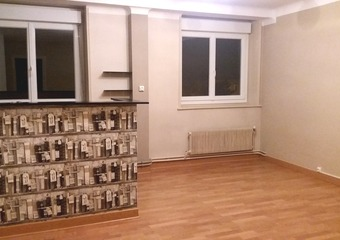 Vente Appartement 2 pièces 46m² Arras (62000) - photo