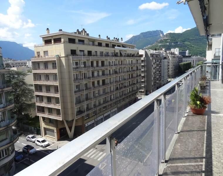 Vente Appartement 5 pièces 162m² Grenoble (38000) - photo