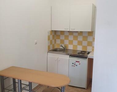 Vente Appartement 4 pièces 60m² Saint-Martin-d'Hères (38400) - photo