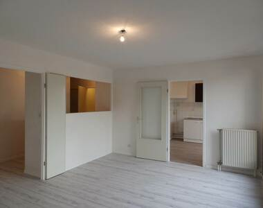 Sale Apartment 3 rooms 73m² Seyssins (38180) - photo