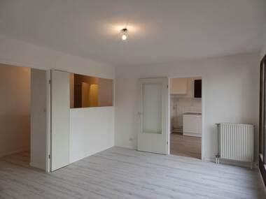 Vente Appartement 3 pièces 73m² Seyssins (38180) - photo