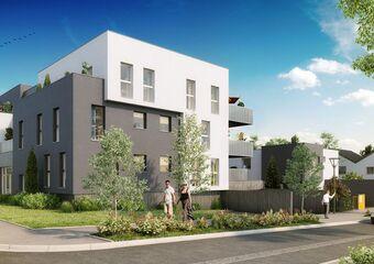 Vente Appartement 4 pièces 82m² Brumath (67170) - photo