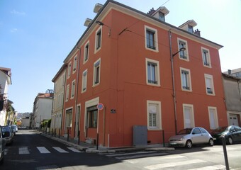 Location Appartement 1 pièce 34m² Grenoble (38000) - Photo 1