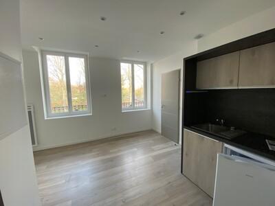 Location Appartement 1 pièce 19m² Saint-Étienne (42000) - Photo 6