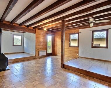 Renting House 5 rooms 108m² Séez (73700) - photo
