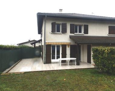 Renting House 5 rooms 81m² Noyarey (38360) - photo