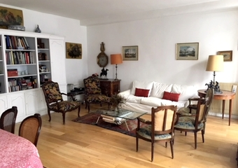 Vente Appartement 5 pièces 122m² Paris 09 (75009) - photo