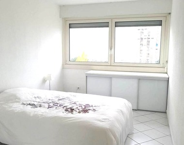 Location Appartement 2 pièces 50m² Vétraz-Monthoux (74100) - photo