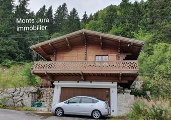 Vente Maison 4 pièces 84m² Gex (01170) - photo