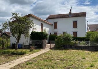 Vente Maison 7 pièces 120m² Fougerolles (70220) - Photo 1