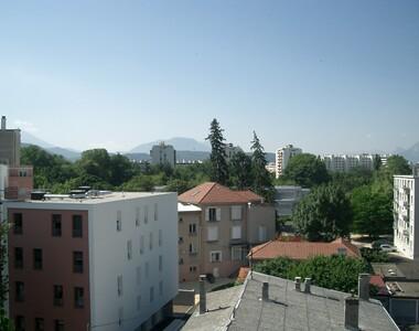 Location Appartement 3 pièces 76m² Grenoble (38100) - photo