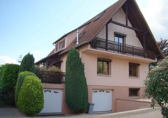 Location Maison 6 pièces 167m² Kintzheim (67600) - photo