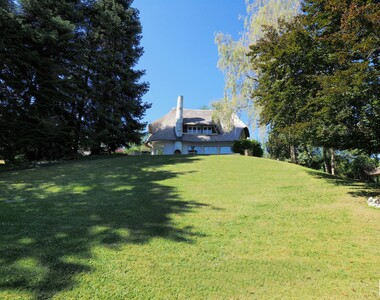 Vente Maison 5 pièces 170m² Chambéry (73000) - photo