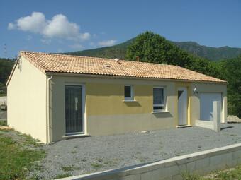 Vente Maison 3 pièces 75m² Les Vans (07140) - photo