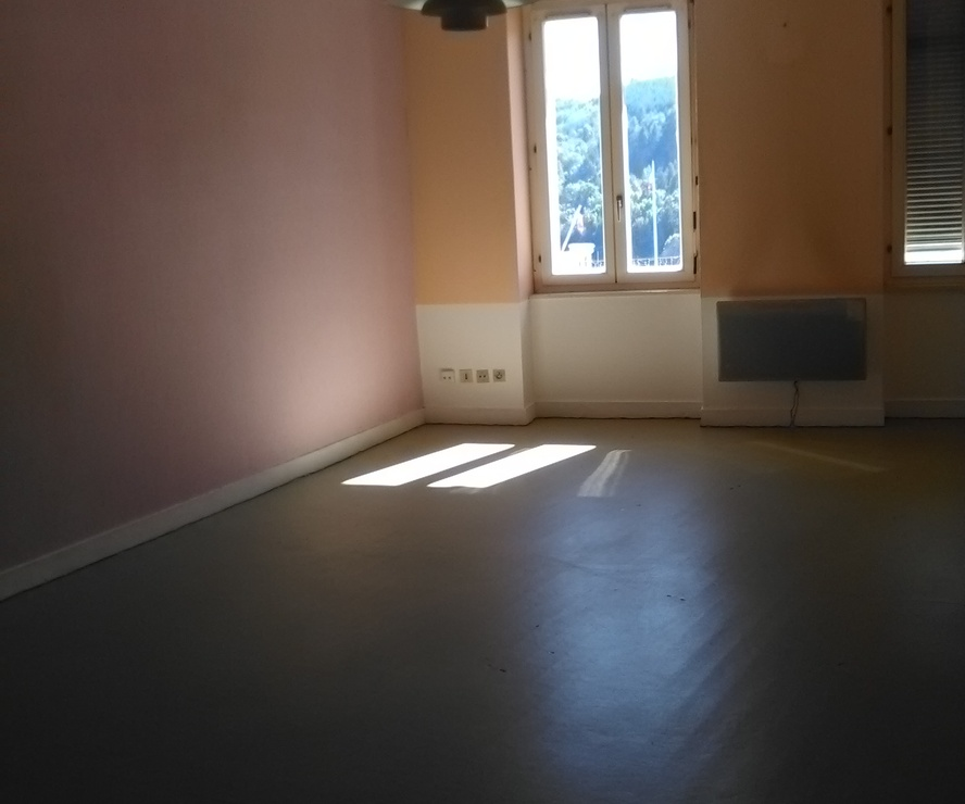 Location Appartement 59m² Thizy (69240) - photo