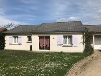 Vente Maison 5 pièces 124m² Cognat-Lyonne (03110) - Photo 1