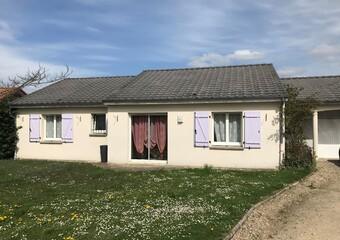 Vente Maison 5 pièces 124m² Cognat-Lyonne (03110) - photo