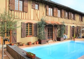Vente Maison 9 pièces 360m² Lombez (32220) - photo