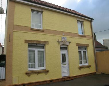 Sale House 4 rooms 88m² Berck (62600) - photo