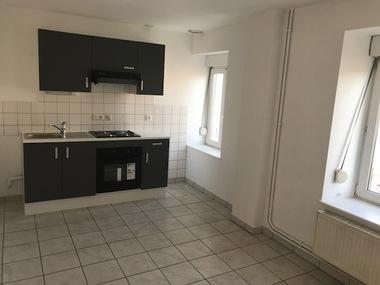 Location Appartement 2 pièces 61m² Saint-Sauveur (70300) - photo
