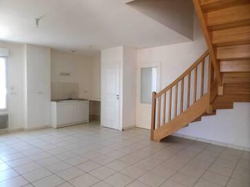 Acheter Appartement 3 pièce(s) Olonne-sur-Mer