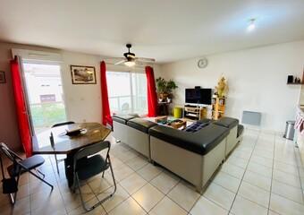 Vente Appartement 3 pièces 68m² Saint-Marcel-lès-Valence (26320) - Photo 1