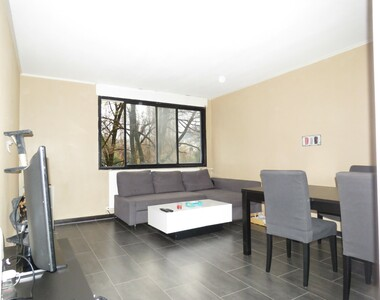 Vente Appartement 3 pièces 65m² Seyssinet-Pariset (38170) - photo