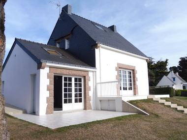 Vente Maison 4 pièces 116m² Assérac (44410) - photo