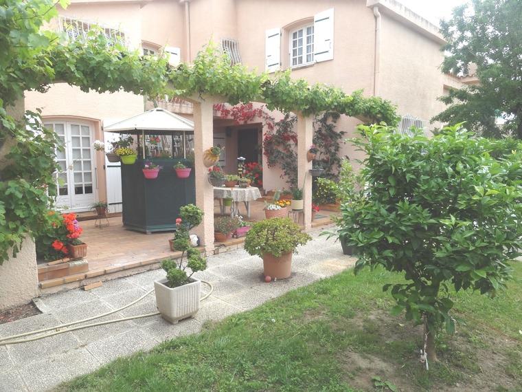 Vente Maison 7 pièces 250m² Pia (66380) - photo