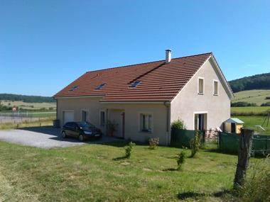 Vente Maison 6 pièces 136m² Neufchâteau (88300) - photo