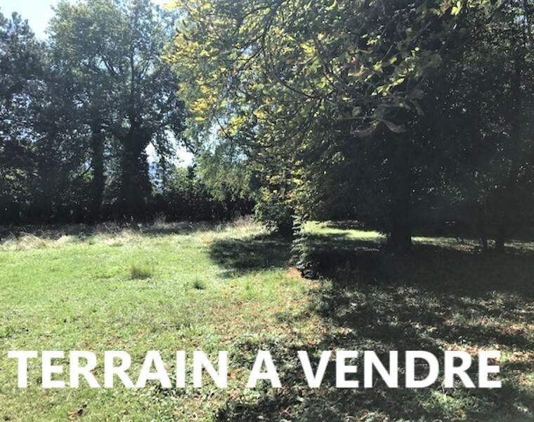 Vente Terrain 394m² Voiron (38500) - photo