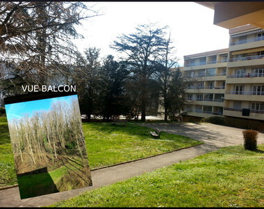 Vente Appartement 3 pièces 68m² Fontaines-Saint-Martin (69270) - photo