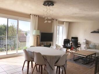 Vente Appartement 4 pièces 95m² Sainte-Adresse (76310) - Photo 1